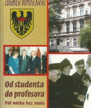 OD STUDENTA DO PROFESORA